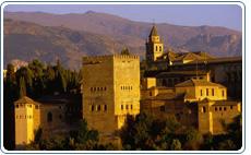 De paseo por Granada