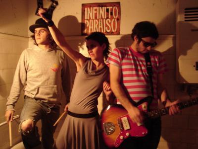 Música Argentina (por Berbón)
