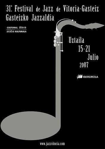 31 Festival de Jazz de Vitoria - Gasteiz