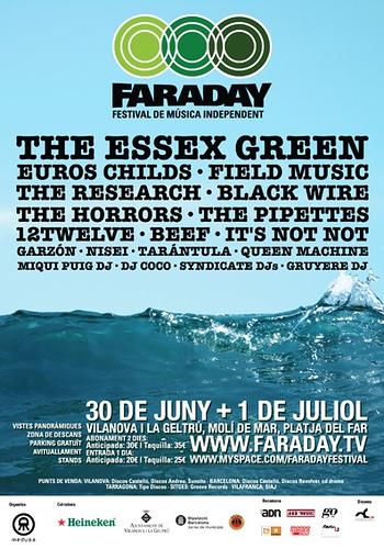 FARADAY 06